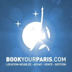 BookYourParis