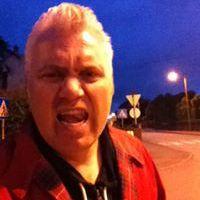 Trygve Eriksen