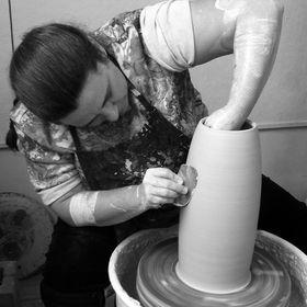 Kelly Lynn Daniels Ceramics