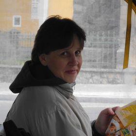 Hana Pincova