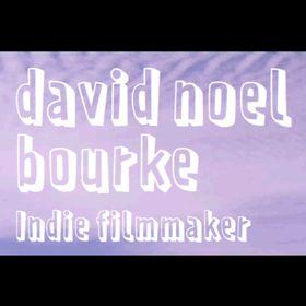 David Noel Bourke