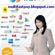FASTRAVEL FASTPAY
