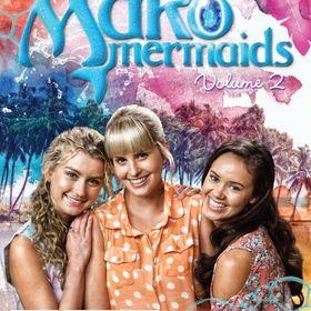 h2o mermaids fan