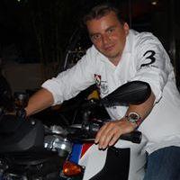 Markus Tyras