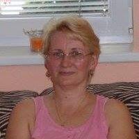 Eva Gajdosova