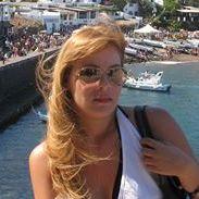 Mary Arizou