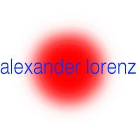 alexander lorenz DESIGN & ART