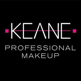 KEANE Professional Makeup