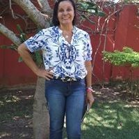 Izabel Clara Castro