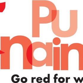 Punainen - Go red for women