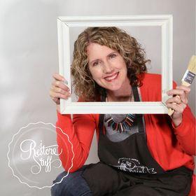 I Restore Stuff - Sharon Hankins
