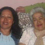 Gladys Rosero