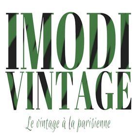 imodi vintage VINTAGE