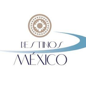 Programa Destinos México