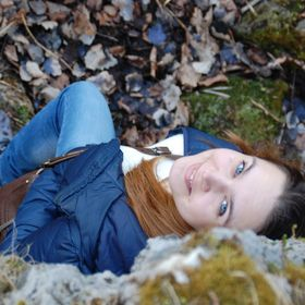 Natalia Letnikova-Dimova