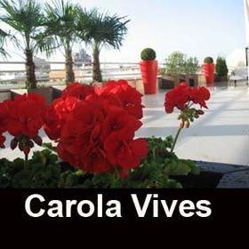 Carola Vives - Paisajista