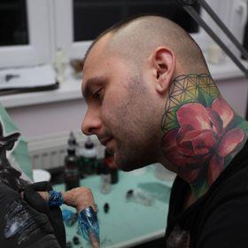 Tome Tattoo