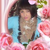 Chulpan Galyautdinova