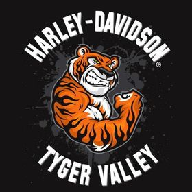 Harley-Davidson Tygervalley