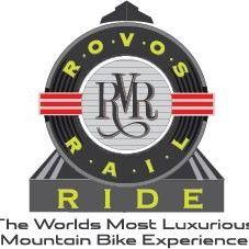 Rovos Rail 5 star MTB ride