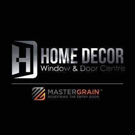 Home Decor Window & Door Centre Inc.