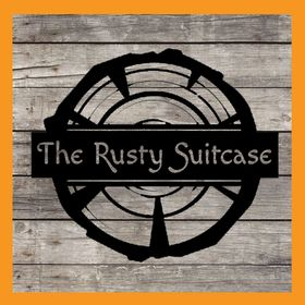 The Rusty Suitcase