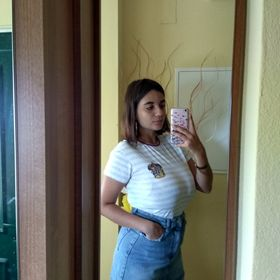 Mayana Silva Souza