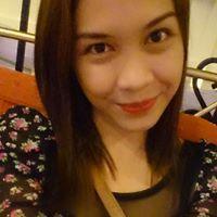Ruby May Nalica