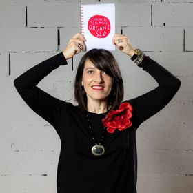 Irene Novello professional organizer