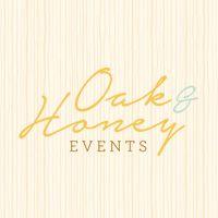 Oak & Honey Events
