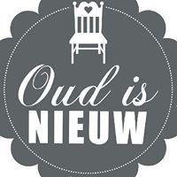 Oud is Nieuw