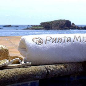 Punta Mita México
