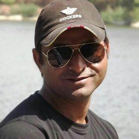 Yasin Sindhi