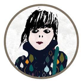 Kati Lacey Illustration