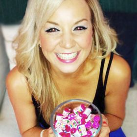 Charlotte Saunders