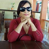 Lucrecia Peña