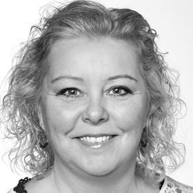 Berit Andersson