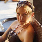 Nathalie Cusset