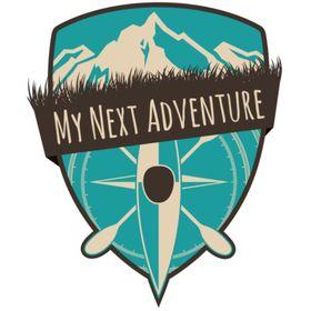 My Next Adventure