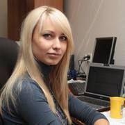 Nadya Lavrenko