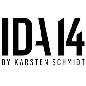IDA14 by Karsten Schmidt