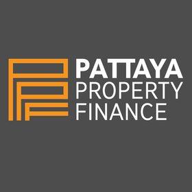 Pattaya Property Finance