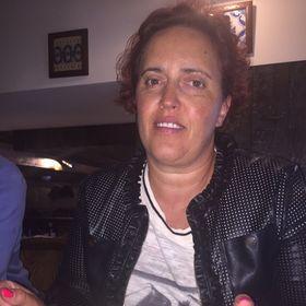 Cristina Mendes