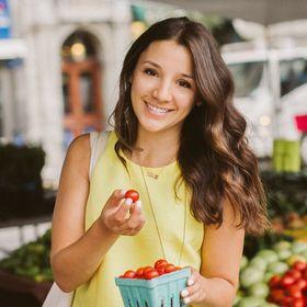 Alyssa | Simply Quinoa