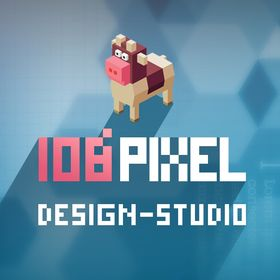 108pixel — Design Studio