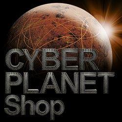 Cyber Planet Shop