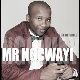 lonwabo Ngcwayi