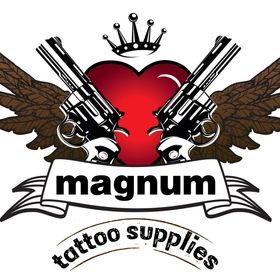 Magnum Tattoo Supplies