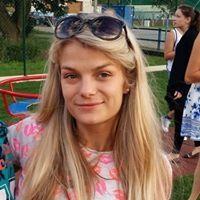 Kristýna Hrnčářová