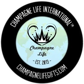 Champagne Life Luxury Gifts